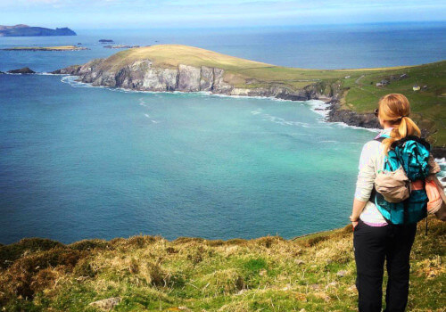 Wandern in Irland - Dingle Way